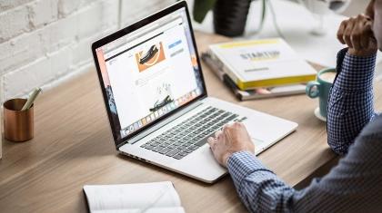 Типы и виды веб сайтов
